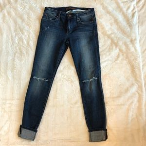 Icon Skinny Mid Rise Joe's Jeans Size 29